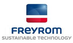 Freyrom